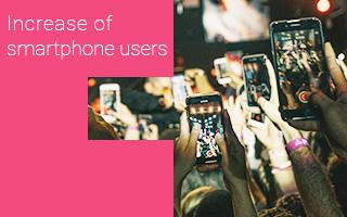 2018年度発表データ:ついにスマートフォンの保有率はPCを上回った!アイキャッチ